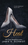 Heat book summary, reviews and downlod