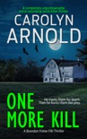 One More Kill book summary, reviews and download