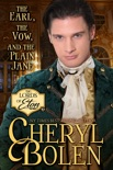The Earl, the Vow, and the Plain Jane book summary, reviews and downlod