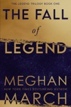 The Fall of Legend book summary, reviews and downlod