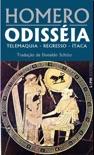 A Odisséia resumen del libro