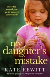 My Daughter's Mistake book summary, reviews and downlod