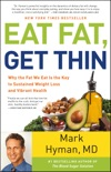 Eat Fat, Get Thin book summary, reviews and downlod
