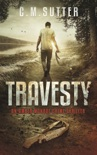 Travesty book summary, reviews and downlod