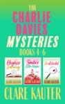 The Charlie Davies Mysteries Books 4-6