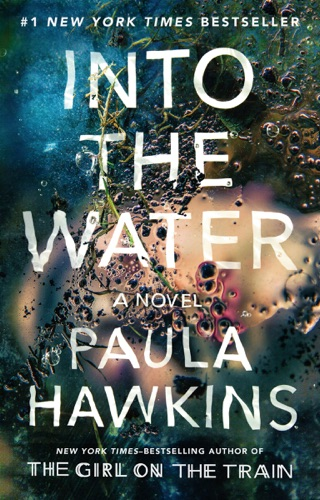 Into the Water by Paula Hawkins E-Book Download