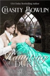 The Haunting of a Duke book summary, reviews and download