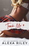 Teach Me book summary, reviews and download