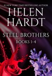 The Steel Brothers Saga (Books 1-4) book summary, reviews and download