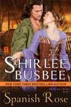 The Spanish Rose (The Reckless Brides, Book 1) e-book