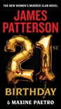 21st Birthday book summary, reviews and download