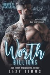 Worth Billions book summary, reviews and downlod