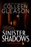 Sinister Shadows book summary, reviews and downlod