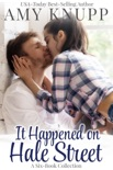 It Happened on Hale Street book summary, reviews and downlod