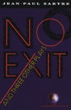 No Exit and Three Other Plays book summary, reviews and download
