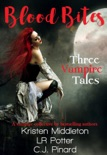 Blood Bites: Three Vampire Tales book summary, reviews and downlod