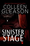 Sinister Stage book summary, reviews and downlod