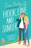Hook, Line, and Sinker book summary, reviews and download