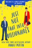 Just Not That Into Billionaires book summary, reviews and download