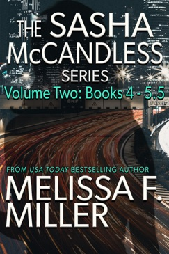 The Sasha McCandless Series: Volume 2 (Books 4-5.5) E-Book Download