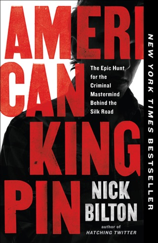 American Kingpin E-Book Download