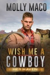 Her Haven - Western Romance book summary, reviews and download