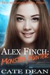 Alex Finch: Monster Hunter