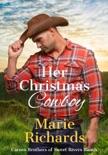 Her Christmas Cowboy e-book