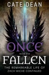 Once Fallen book summary, reviews and downlod