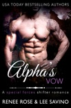 Alpha's Vow e-book