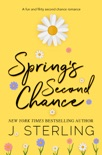 Spring's Second Chance book summary, reviews and downlod