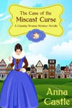 The Case of the Miscast Curse book summary, reviews and downlod