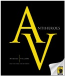 Antiheroes book summary, reviews and downlod