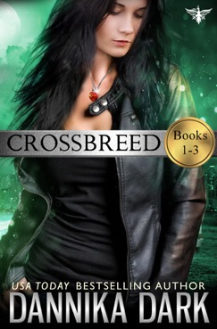 The Crossbreed Series (Books 1-3) E-Book Download