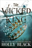 The Wicked King book summary, reviews and download
