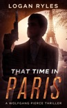 That Time in Paris book summary, reviews and download