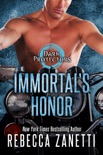 Immortal's Honor book summary, reviews and downlod