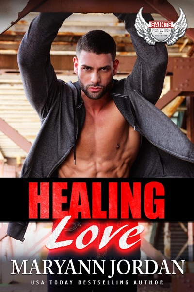 Healing Love by MaryAnn Jordan Book Summary, Reviews and E-Book Download