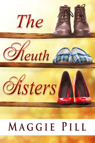 The Sleuth Sisters by Draft2Digital, LLC book summary, reviews and downlod