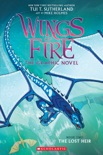 The Lost Heir (Wings of Fire Graphic Novel #2): A Graphix Book e-book