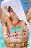 Jinx, You're It book summary, reviews and downlod