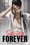 Saving Forever Boxset Books #1-3 book summary, reviews and downlod