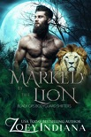 Marked by the Lion book summary, reviews and downlod