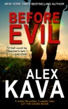 Before Evil book summary, reviews and downlod
