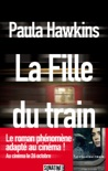 La Fille du train book summary, reviews and downlod