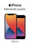 Manual del usuario del iPhone