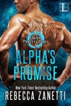 Alpha's Promise book summary, reviews and downlod