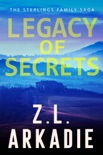 Legacy of Secrets book summary, reviews and downlod