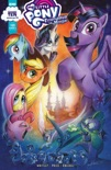 My Little Pony: Friendship is Magic #102 book summary, reviews and download