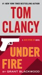 Tom Clancy Under Fire book summary, reviews and downlod